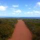 red road - adventure