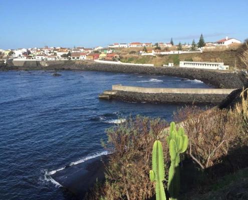 Azores port