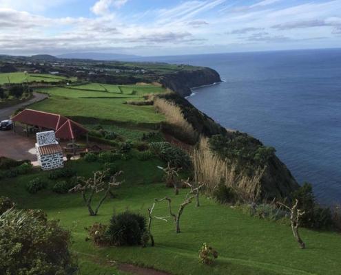 Azores ocean