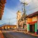 Street in Nicaragua - Nicaragua