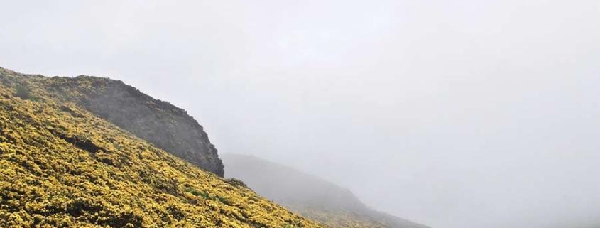 hiking - Edinburgh