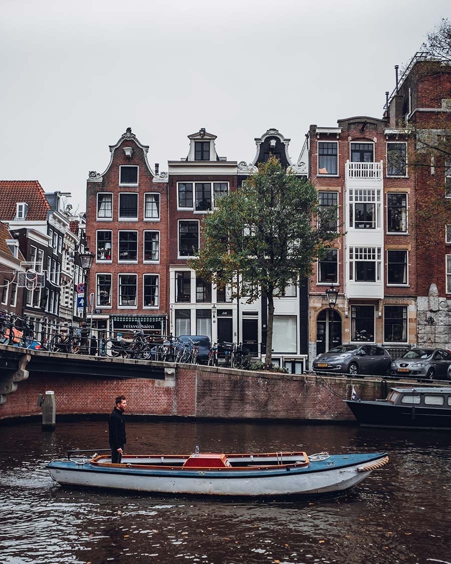 canal houses - king's day essentials