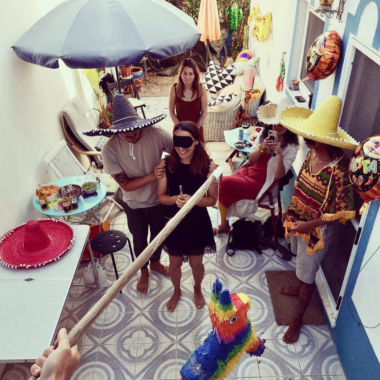 piñata mini adventures - alix m campbell