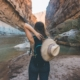 US national parks - Alix M. Campbell travel writer